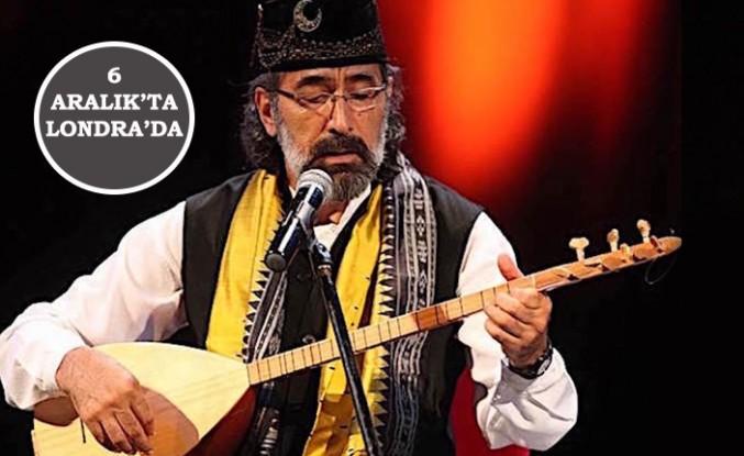 Latif Bolat İle Türk Tasavvuf Konseri