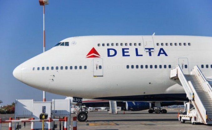 Müslüman yolcuya ayrımcılık yapan Delta Airlines'e 50 bin dolar ceza