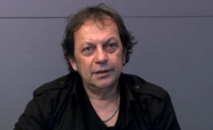 Usta oyuncu Recep Aktuğ hayatını kaybetti