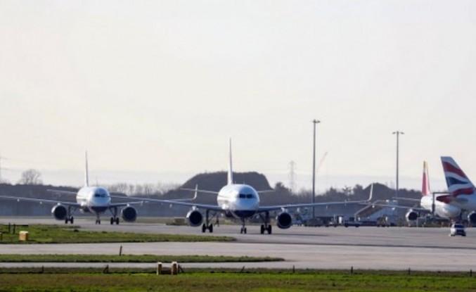 Hava yolu şirketleri için Koronavirüs kabusu!