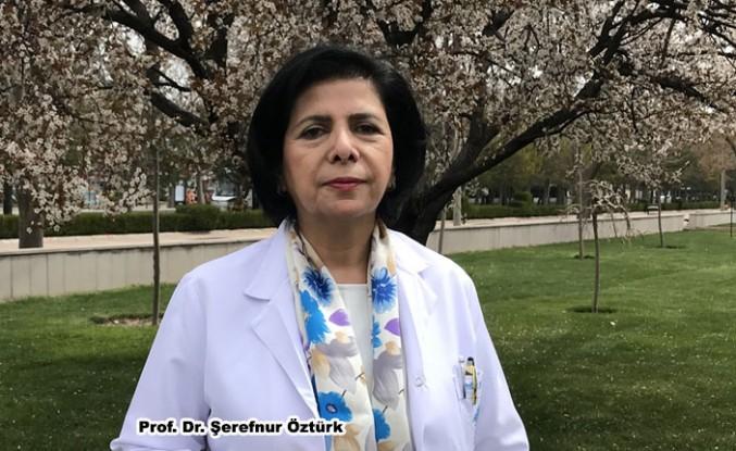 Türk bilim insanları Kovid-19'un beyin sağlığına etkilerine yoğunlaştı