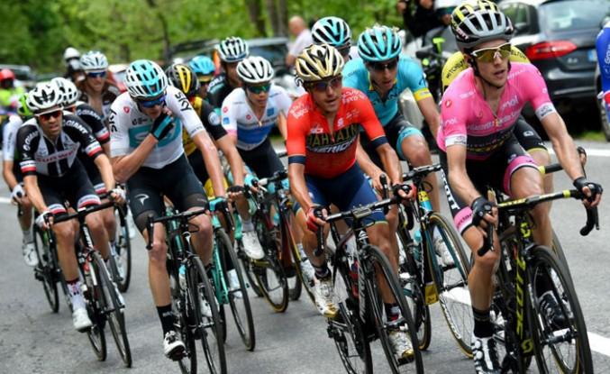 Britanya Bisiklet Turu iptal edildi