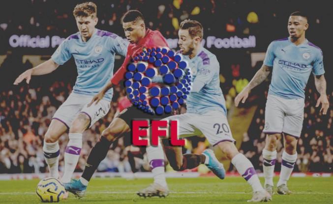 İngiltere Futbol Ligi'nin Yol Haritası