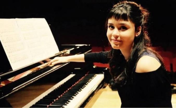 Türk Piyano Sanatçısına ABD'den Davet