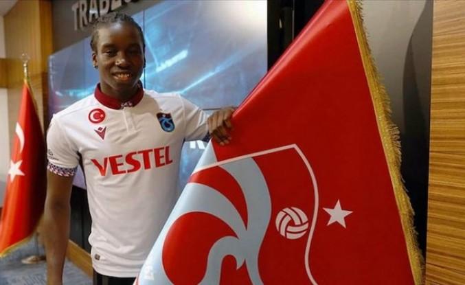 Leicester City'den Trabzonspor'a transfer!