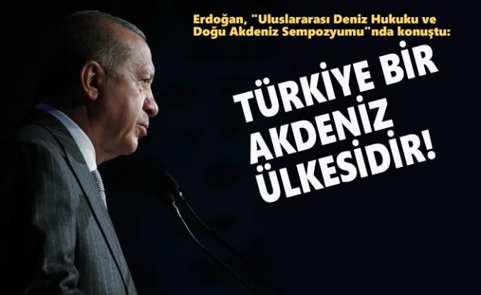 Türkiye ve KKTC'nin Yer Almadığı Denklemden Akdeniz Barışı Çıkmaz