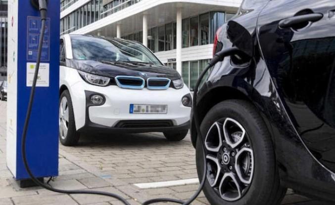 Elektrikli otomobiller için evde şarj imkanı