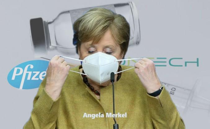 Almanya Aşının Başlayacağı Tarihi Belirledi
