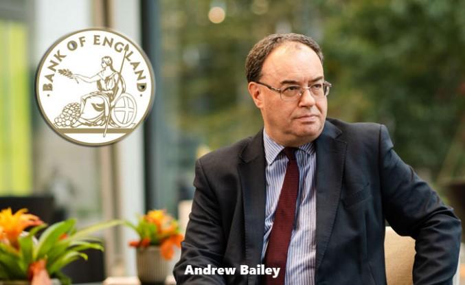 İngiltere Merkez Bankası'nın Gündeminde 'Negatif Faiz' Var!