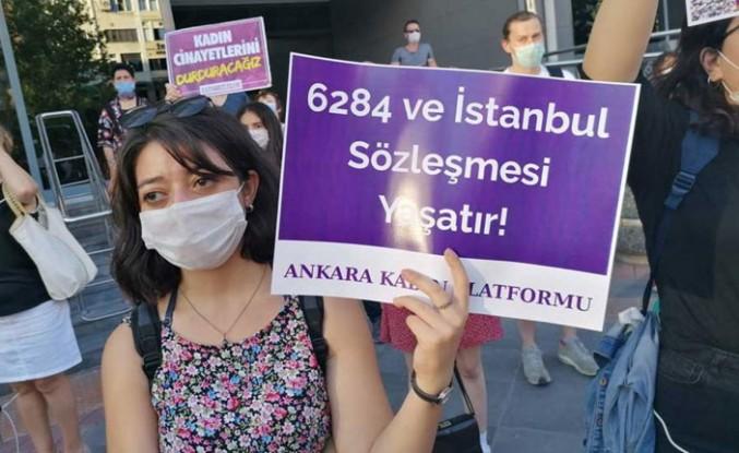 Türkiye 'İstanbul Sözleşmesi'nden Çekildi