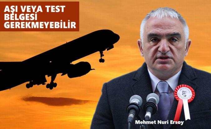 Türkiye'ye Tatile Gidecekler Valizinizi Hazırlayın!