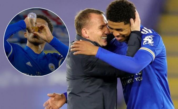 Leicester Cityli Futbolcu Fofana'dan İftar Teşekkürü