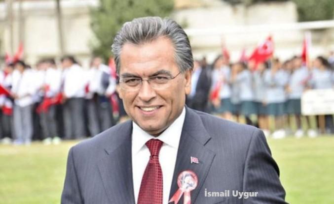 Torbalı Belediye Başkanı Uygur Yaşamını Yitirdi