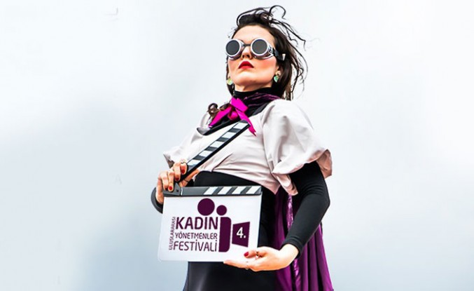 Uluslararası Kadın Yönetmenler Festivali'nde İkinci Etap