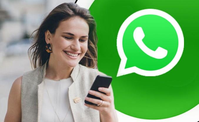 WhatsApp, Beklenen Yeniliği Kullanıma Sokuyor