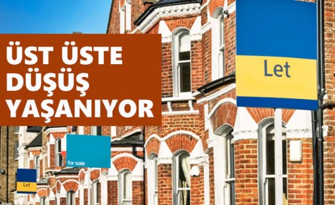 İngiltere'de Kiralık Ev Piyasasında Belirsizlik