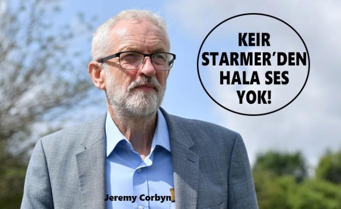 Jeremy Corbyn'in Bayram Mesajında Filistin Vurgusu
