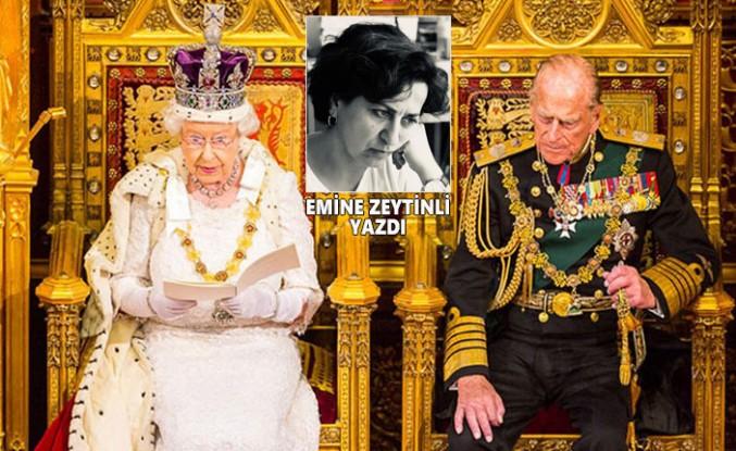 Kraliçe Avam Kamara'sına Neden Giremez?
