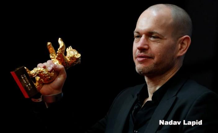 """Berlinale'de """"Altın Ayı"""" ödülü """"Synonyms"""" filminin  oldu"""