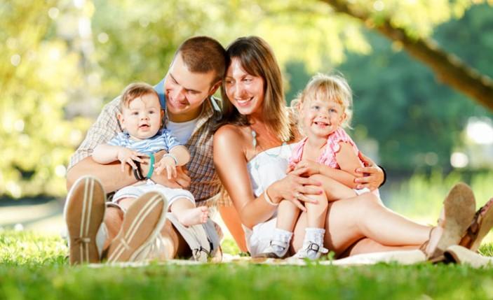 Aileler için en ideal ülke açıklandı
