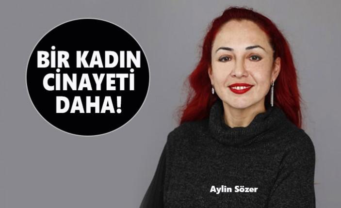 Öğretim Görevlisi Aylin Sözer Evinde Öldürüldü