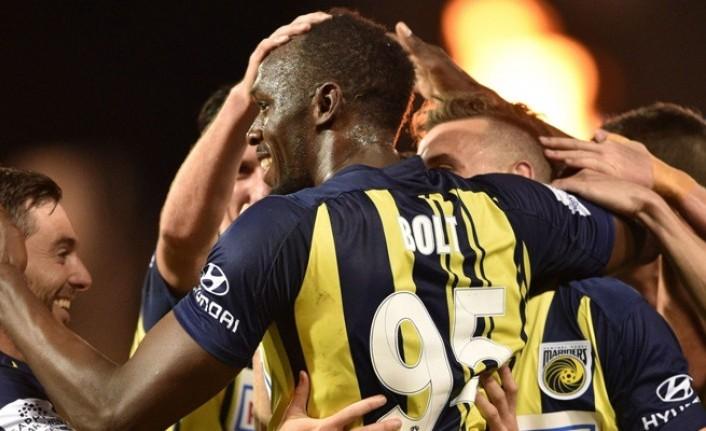 Usain Bolt'a futbolculuk teklifi