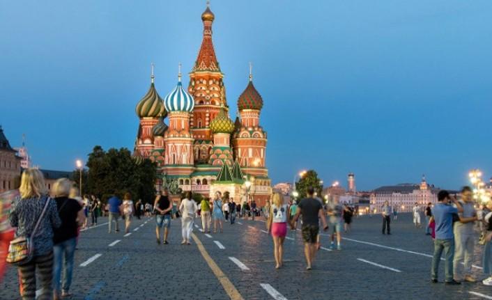 Rusya'dan Türk vatandaşlarına vizesiz seyahat müjdesi