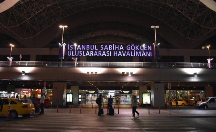 Sabiha Gökçen Havalimanı'na ulaşım kolaylaştı