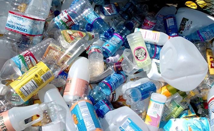 Plastik atıkların yeni adresi Türkiye