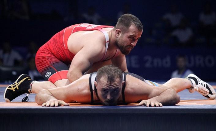 Avrupa Oyunları'nda Altına Ulaşamadık
