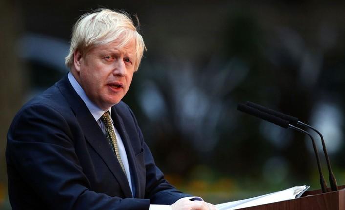 İngiliz halkının tercih ettiği Boris Johnson