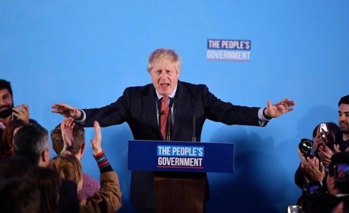 Boris Johnson'dan yeni dönem açıklaması