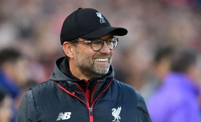 Liverpool Klopp'un sözleşmesini 2024'e kadar uzattı