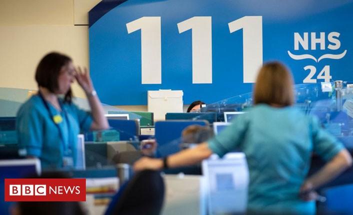 İngiltere'de Koronavirüsten Can Kaybı Hız Kesmedi