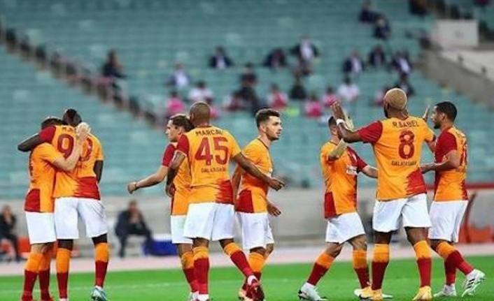 Galatasaray, Süper Lig'de son şampiyona konuk oluyor