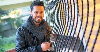 Murat Boz: Ekranda nasıl görünüyorsam öyleyim