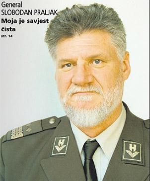 Slobodan Praljak Wiki >> General NATO-a: Srpska populacija je najveći problem u regiji - Klub - Forum - Index.hr