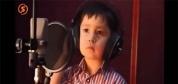 Afgan Çocuğun rekor kıran şarkısı