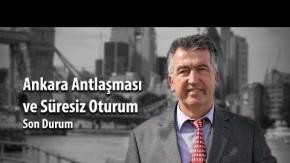 Ankara Anlasmasi ve Suresiz oturum (indefinite) vizesi
