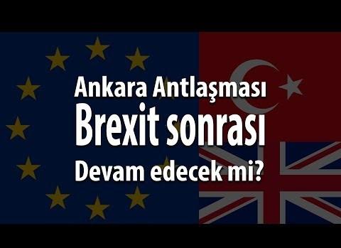 Ankara Anlaşması Vizesi'nde Son Durum