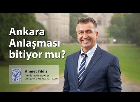 Brexit Sonrası Ankara Anlaşması Ne Olacak