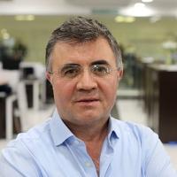 Mustafa Köker